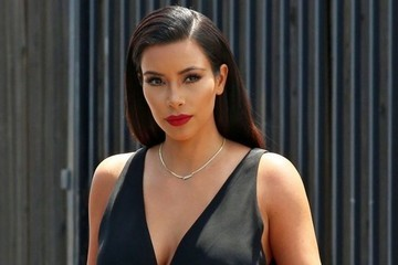Kim Kardashian Gets Her Own Video Game, Kate Spade Launches Swimwear and More