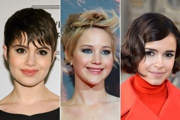 10 Fresh Ways to Wear Short Hair