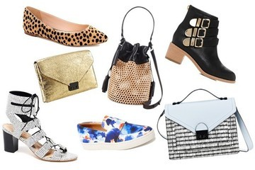 Win a $1,000 Shopping Spree to Loeffler Randall