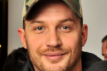 Another Reason Tom Hardy is Amazing: He Bought His Terminal Cancer Patient Fan a Diamond Necklace