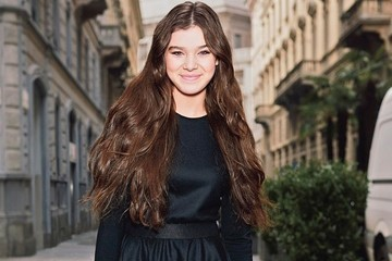 Hailee Steinfeld: 'Bullying Is Something I Went Through'