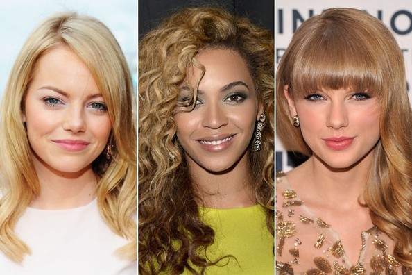 Blonde Hair Colors: The Best Blonde Hair in Hollywood