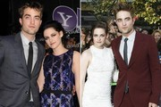 Robert Pattinson & Kristen Stewart's Best Red Carpet Looks