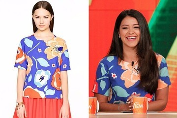 Shop the Spring-Ready Styles Worn This Week on TV