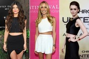 You Voted: The Top 15 Cutest Crop-Tops of the Summer