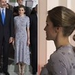 Look of the Day: May 31st, Queen Letizia of Spain