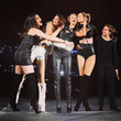Taylor Swift's Girls Join Her On Stage