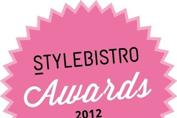 Announcing the 2012 StyleBistro Awards! Voting Kicks Off Tomorrow Morning