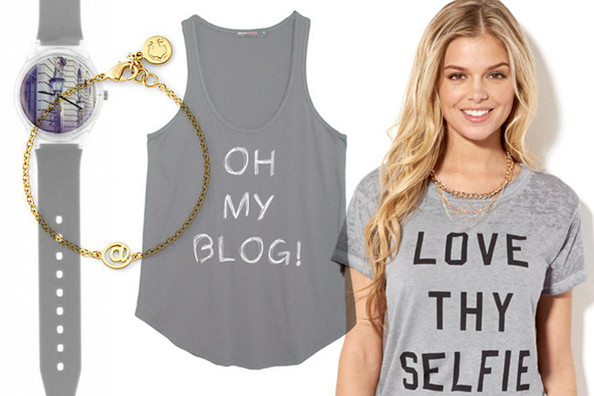 10 Social Media–Savvy Fashion Items
