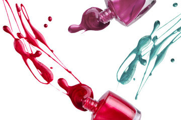 Can You Name the Nail Polish Color?