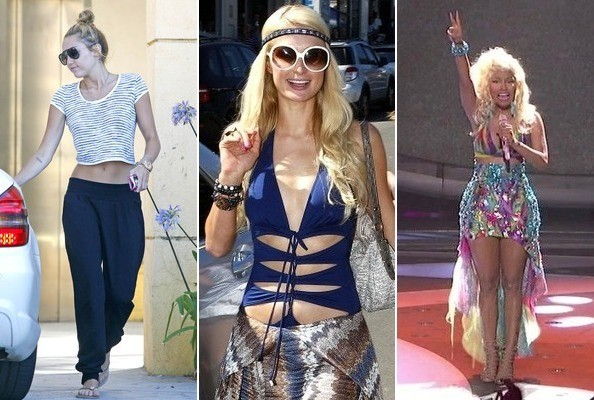 The 10 Summer 2012 Trends We Wish Would Die