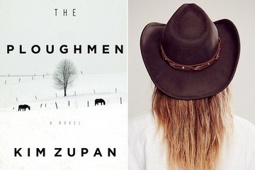 Bookclub: 'The Ploughmen' by Kim Zupan
