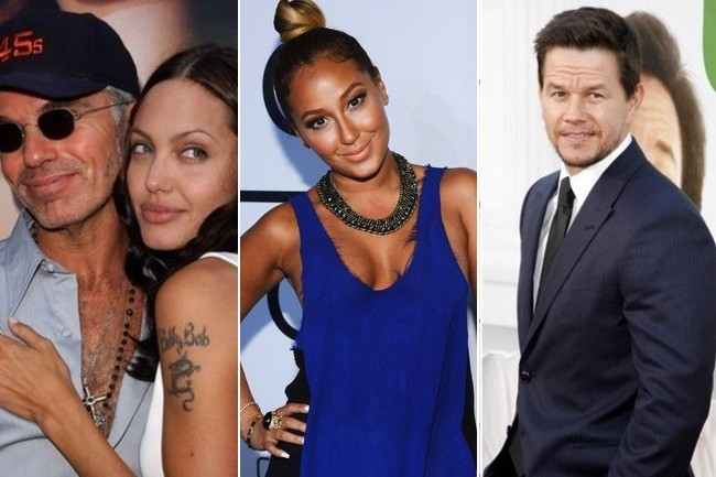 Think Before You Ink: Celebs Who've Removed Their Tattoos ...