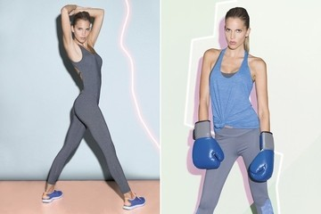 New Fitness Brand We Love: Koral