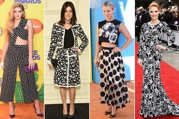 Who Has the Best Black and White Style?