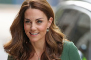 Kate Middleton Just Unveiled A New Post-Quarantine Haircut