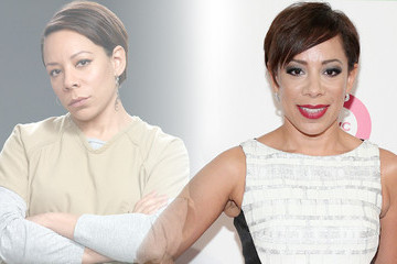 Selenis Leyva Shares Her 'OITNB' On-Set Beauty Nightmare