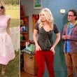 Kaley Cuoco on 'The Big Bang Theory'