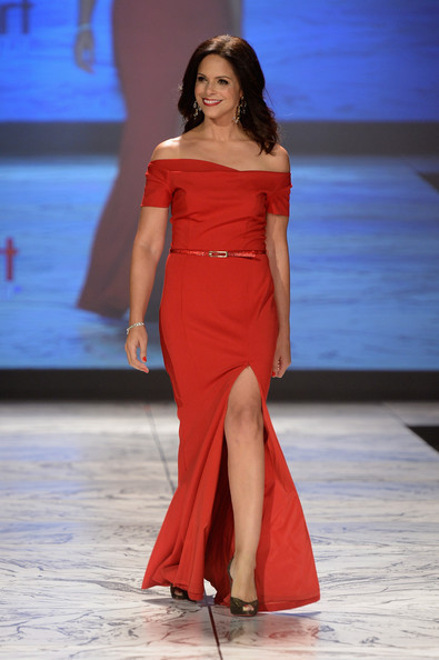 Soledad O'Brien On Walking the Runway for Heart Truth, Her Polyester-Filled Past, and More!