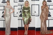 The 10 Best Dressed at the 2014 Grammy Awards