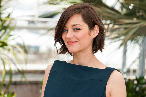 The Best Celebrity Short Hairstyles