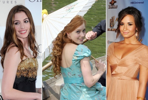 Actresses Who Have Played Princesses