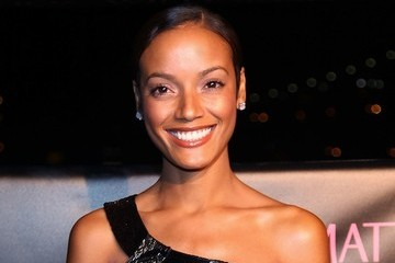 Selita Ebanks Is a Smart Kid