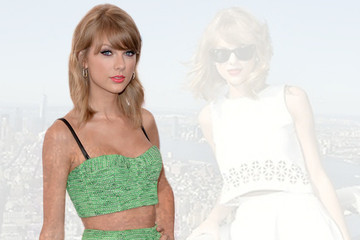 Taylor Swift's Best Matching Sets