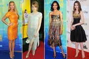 The Best and Worst Dressed of the Week - August 12, 2011