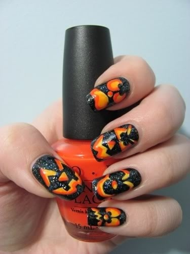 DIY Halloween Nail Art: 10 Spooky & Fun Nail Ideas to Try