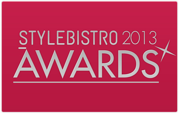Announcing the 2013 StyleBistro Awards! The Polls Are Open – Vote Now!