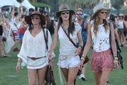 Five Outfits to Rock During Festival Season