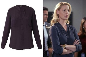 Shop the Fashions Seen Last Night on 'State of Affairs'