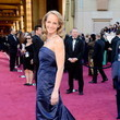 Helen Hunt Wore H&M at the 2013 Oscars
