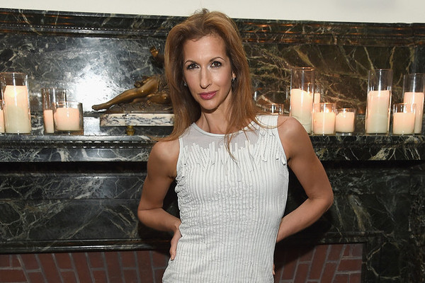 Go Green with the Help of Alysia Reiner