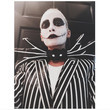 Nicole Richie as Mr. Jack Skellington