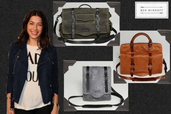 Women Aren't Enough for Rebecca Minkoff