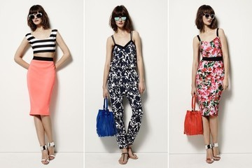 Get Excited: Milly's Collection for Kohl's Has Landed