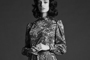 'Mad Men' Season 6 - Megan Draper (Jessica Pare) [PHOTOS]