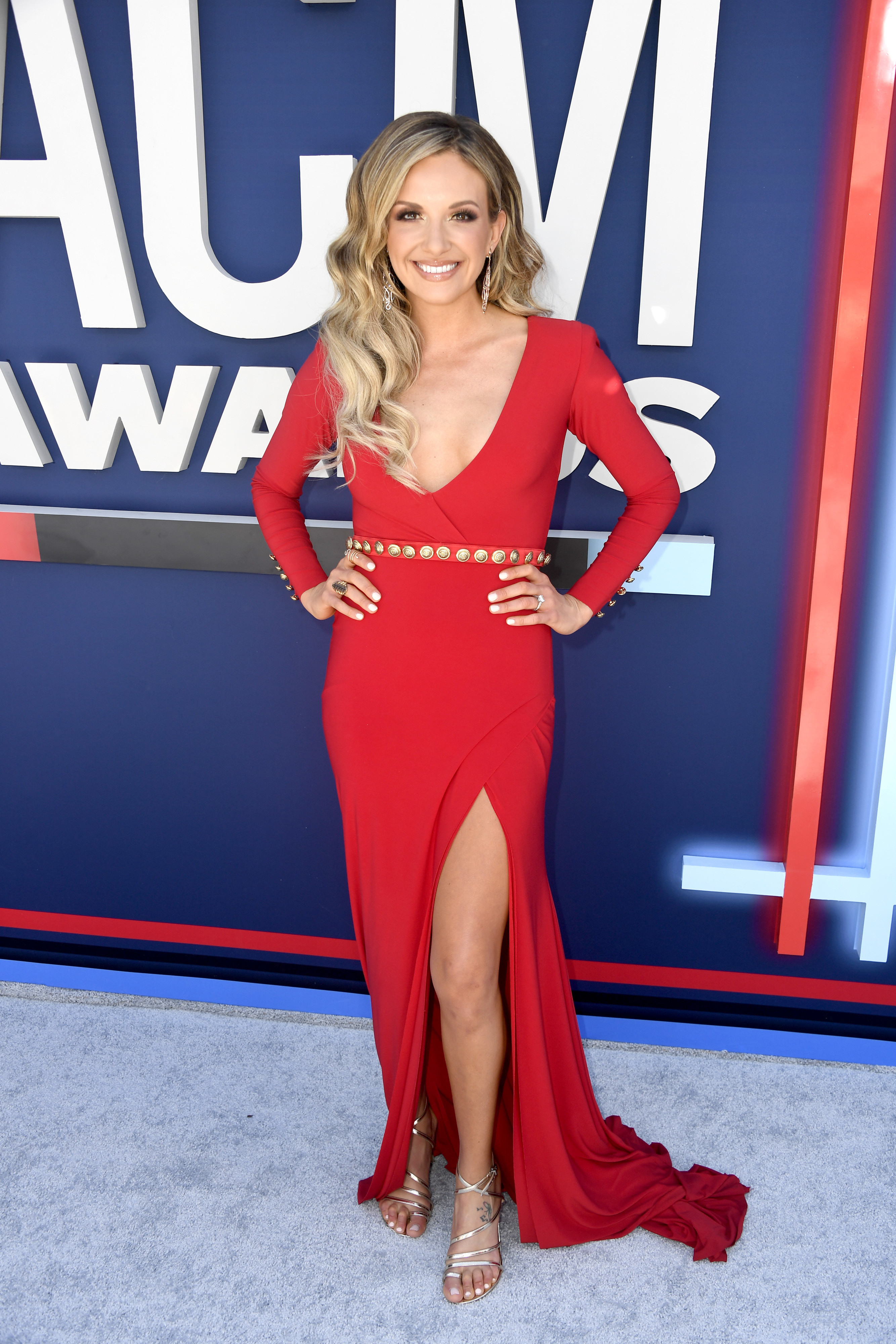 Carly Pearce Every Must See Look From The 2019 Acm
