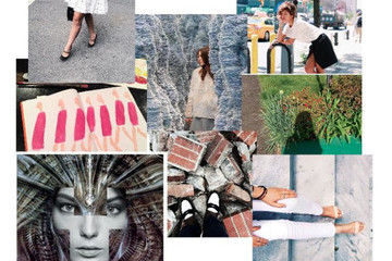#FF—The Eight Nominees for the CFDA 'Instagrammer of the Year' Award