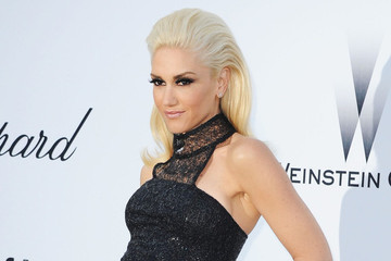 Hair DIY To Try: Gwen Stefani's Voluminous Bump
