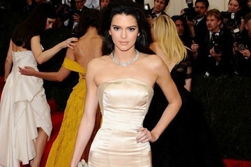 You Can Own Kendall Jenner's Topshop Dress, Michael Kors Gets Techie and More