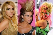 Renegade - Kesha's Daredevil Beauty Antics