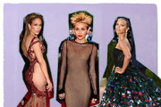 The Most Outrageous Met Gala Gowns, Ranked