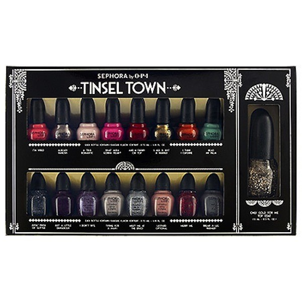 The End All Be All Nail Polish Set The Best Beauty Gift
