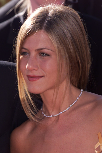 Jennifer Aniston In 2000