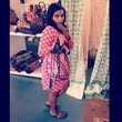 Mindy Kaling Is Still in the Festival Spirit