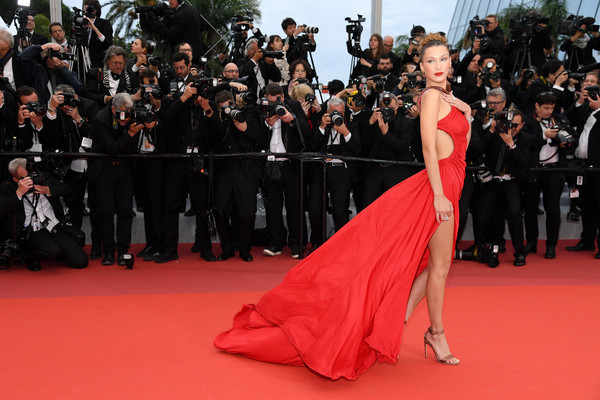 Get Ready For The Red Carpet And We'll Reveal Your Glamour ...