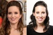 Get the Red Carpet Hair Look: Tina Fey